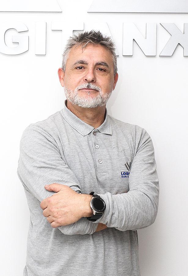 Jaime Cervera