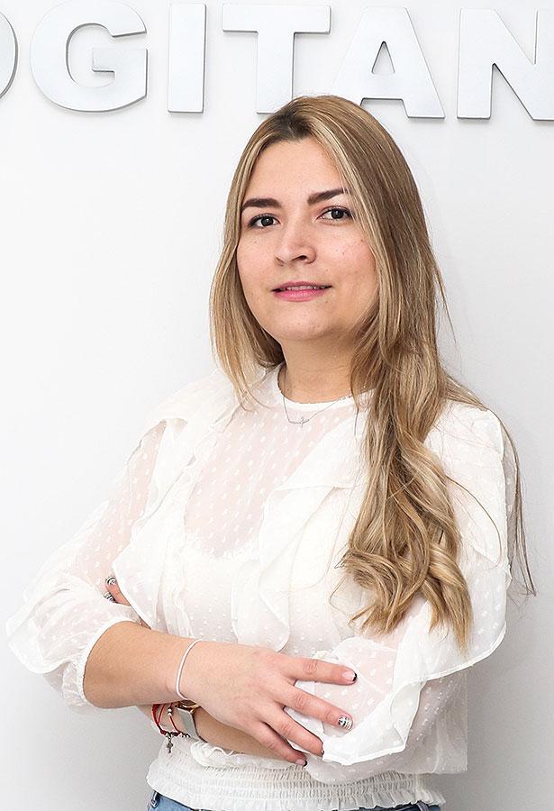 Lina Fernanda Gallego
