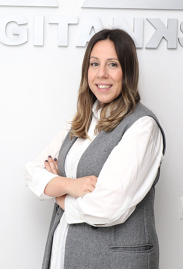 Maria Amparo Nohales